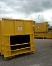 compactor ab