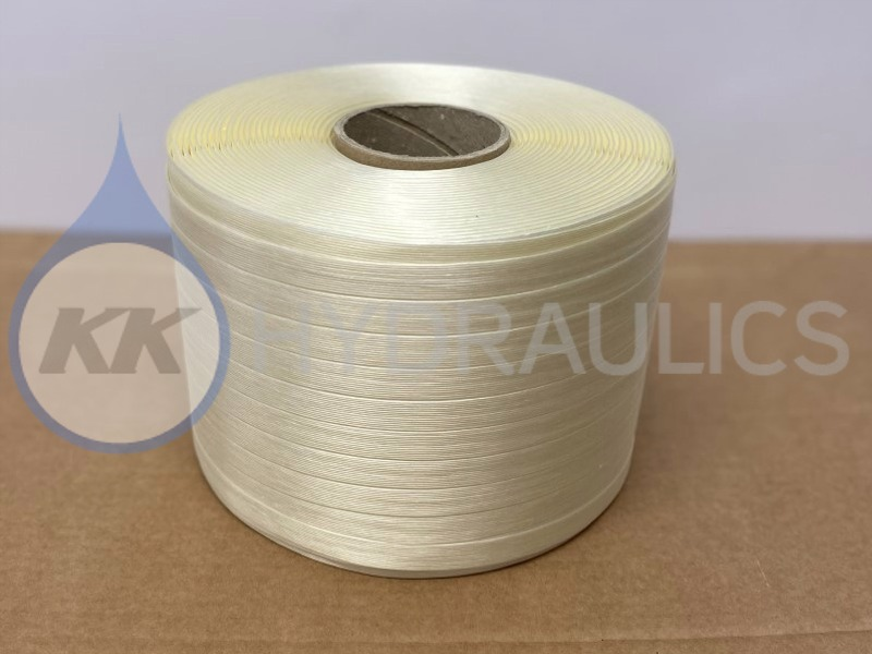 13mm Bale Strapping - KK Hydraulics - Tralee Ireland