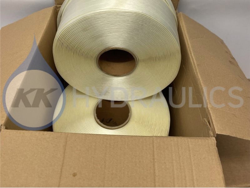 16mm Coils Bale Strapping - KK Hydraulics - Tralee Ireland
